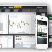 Брокер Binomo.com — бинарные опционы Binomo