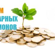Как заработать с 100 гривен на бинарных опционах: форекс стратегия – ПАММ