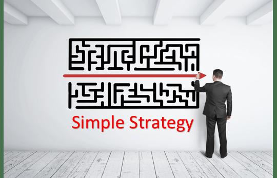 Простые прибыльные стратегии торговли бинарными опционами марк бинарные опционы отзывы