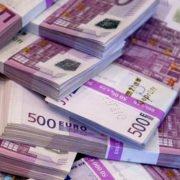 Кризис с Deutsche Bank спровоцировал падение евро