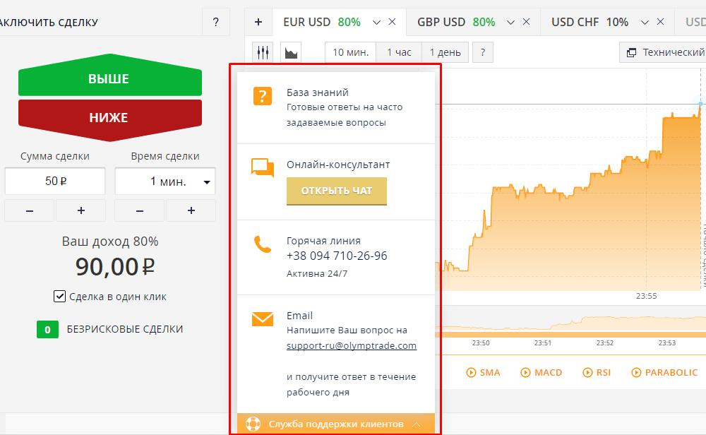 Скачать торговую платформу форекс с демо счетом