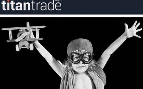 Брокер Titantrade.com— бинарные опционы Titan trade
