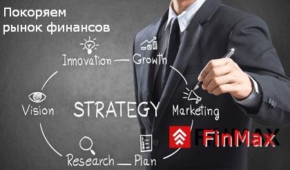 Finmax – брокер бинарных опционов и отзывы о компании