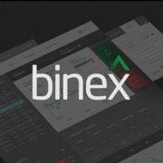 Торговая платформа Бинекс