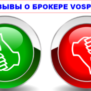 Отзывы клиентов Vospari