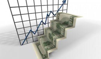 Стратегия Лестница для бинарных опционов практически без риска