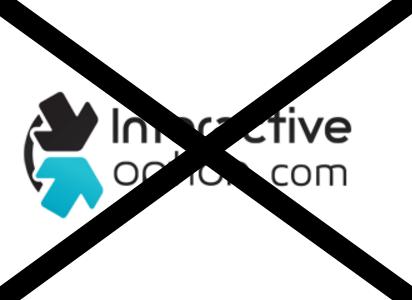 Interactive option broker