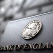 Банк Англии: «Падение фунта оказалось существенным»