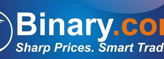 Брокер Binary.com — бинарные опционы Binary