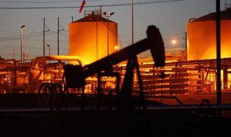 Запасы сырой нефти и бензина в США