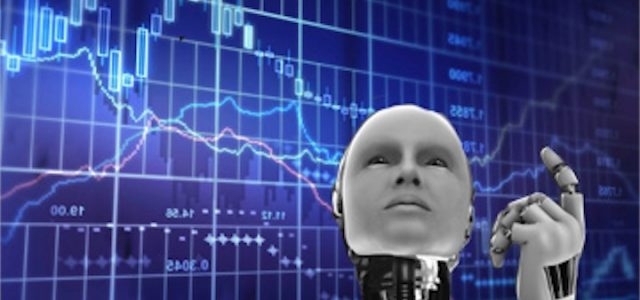 Форекс робот который зарабатывает