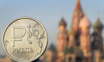 Рубль вырос вслед за нефтью, несмотря ни на что