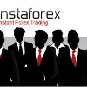 Обзор личного кабинета трейдера на Instaforex.com