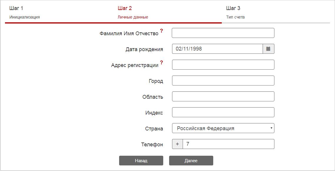 instaforex