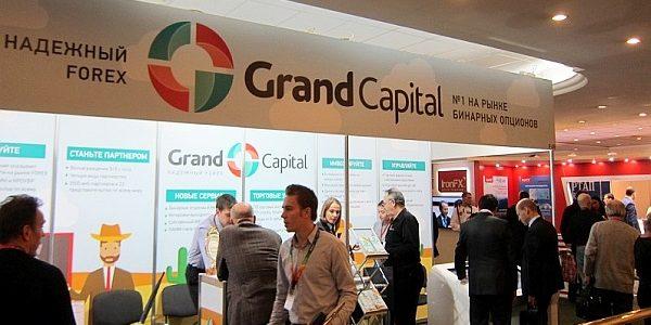 Брокер Grand Capital— бинарные опционы Grandcapital.com