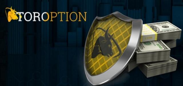 Брокер Tor Option – бинарные опционы Toroption.com