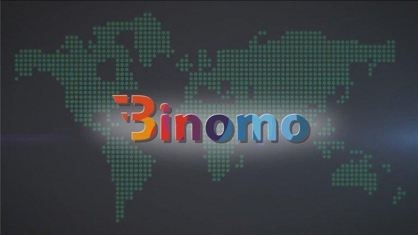 Изображение - Брокеры с минимальным депозитом binomo