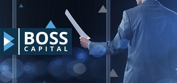 Брокер Boss Capital – бинарные опционы Bosscapital.com