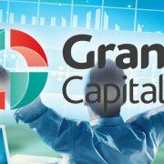 Расписание вебинаров от Grand Capital на предстоящую неделю