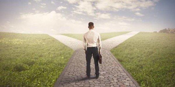 Как сделать правильный жизненный выбор