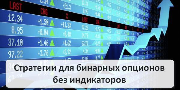 Бесплатные и прибыльные стратегии по бинарным опционам демо версия торговля бинарными опционами