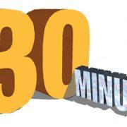 Стратегии для бинарных опционов на 30 минут