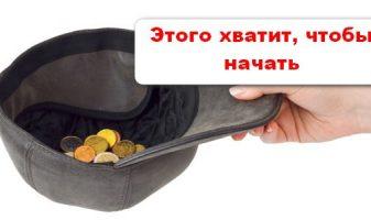 Торговые платформы бинарных опционов с минимальным депозитом