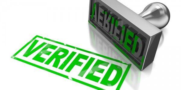 Верификация на бинарных опционах: что это такое
