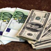 Особенности бинарных опционов на Евро/Доллар (EUR/USD)
