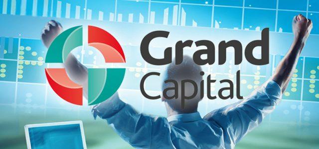 FXDailyinfo: лучшая торговая платформа на Grand Capital