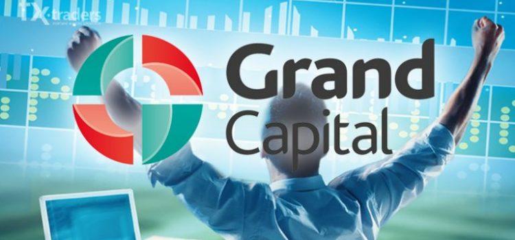 Grand Capital повышает выплаты по американским бинарными опционам