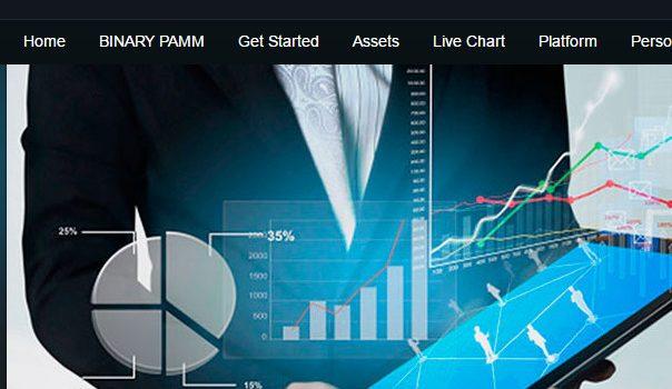Брокер Lottmarket.com – бинарные опционы Lott Market