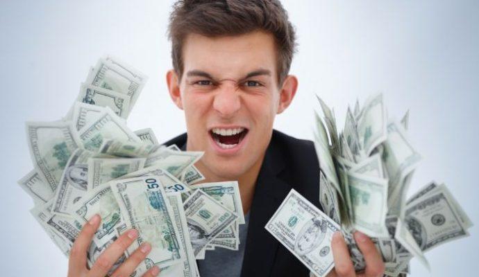 Как заработать много денег с нуля-10