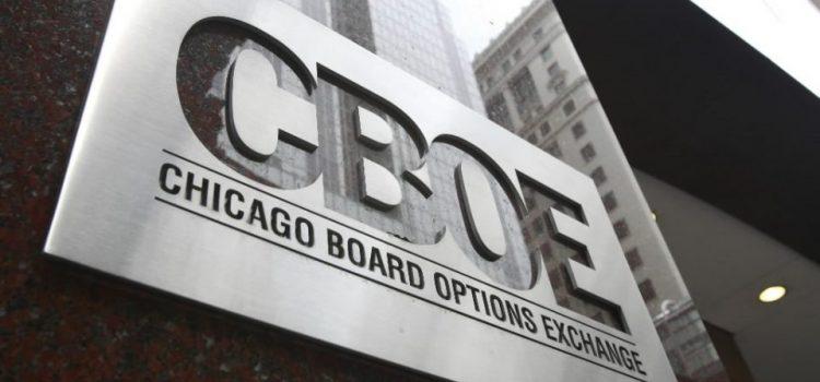 Как торговать бинарными опционами на Чикагской бирже