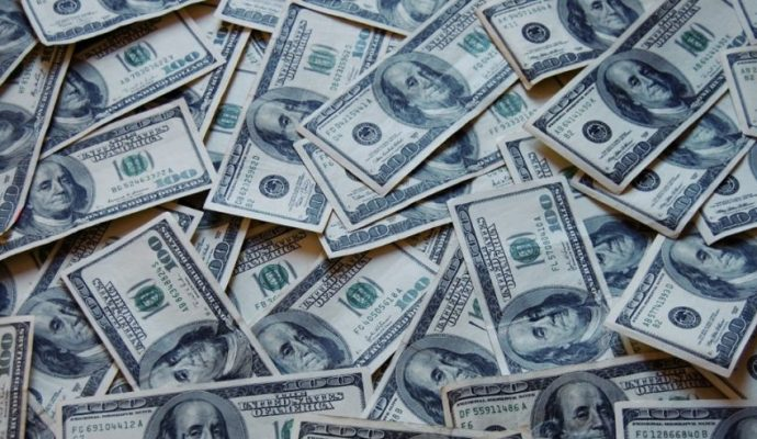 Игра о счастливчик с выводом денег без вложений 1