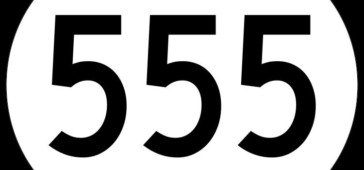 Торговая стратегия 555 для бинарных опционов