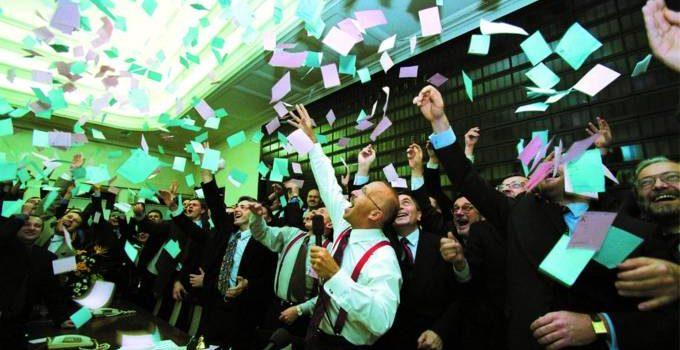 Торги на бинарных опционах: преимущества, недостатки, отзывы