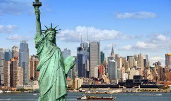 Всё о бинарных опционах в США: брокеры, особенности торговли