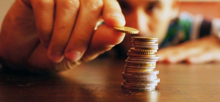 Стратегии на бинарных опционах с маленькой суммой, или как начать имея 20 долларов