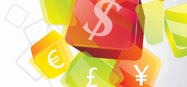 Простая торговая система опционов на валюте