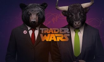Trader Wars – новый конкурс от Альпари призовыми 27 600 USD в год