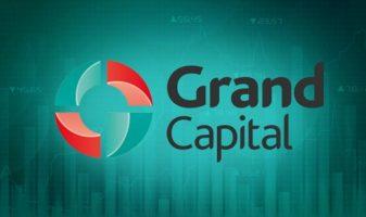 Компания Grand Capital открыла новый счет CRYPTO