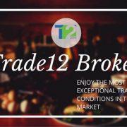 Форекс брокер Trade12