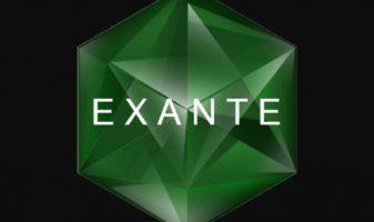 Форекс брокер Exante