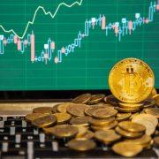 Торговля биткоинами на бирже: как и где торгуется самая