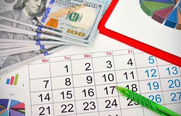 Экономический календарь новостей трейдера