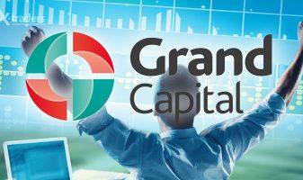 Ввод и вывод на Grand Capital теперь и в Ethereum