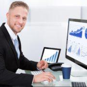 Классическая стратегия Элдера «Три экрана» для бинарных опционов