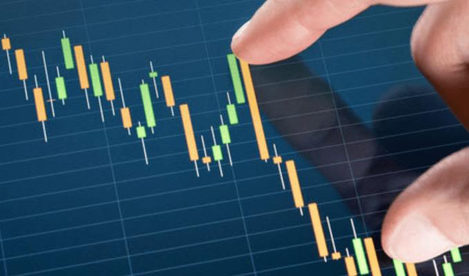 Как найти точки для входа на рынке бинарных опционов?
