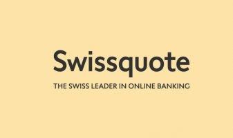 Форекс брокер Swissquote Bank